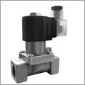 JA-KX Series 先導膜片式 不鏽鋼閥體