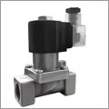 JA-K Series/JS4K 先導膜片式 不鏽鋼閥體/塑膠閥體
